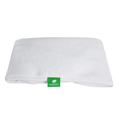 almohada en forma de cuña fabricante Cushy Form