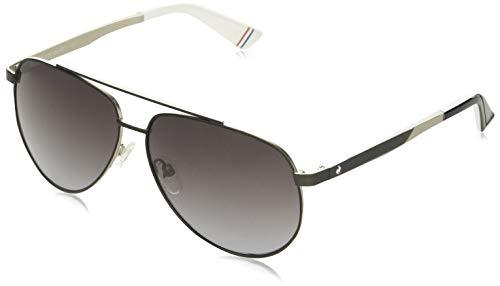Le Coq Sportif Sunglasses Herren Le Coq Sportif Sonnenbrille, Schwarz, 60/12-140