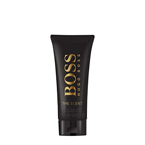 Hugo Boss The Scent Aftershave Balsam 75 ml