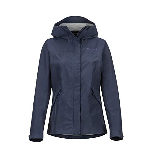 Marmot Women's Phoenix Jacket, Hardshell Rain Jacket, Ultralight Raincoat, Windproof, Waterproof, Breathable