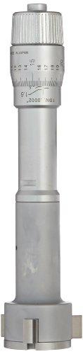 Mitutoyo 368-868 - Micrómetro de calibre 1,2-1,6 pulgadas