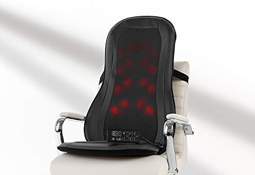 Sharper Image Shiatsu Massage Seat Cushion