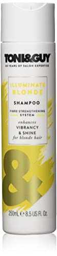 Toni und Guy Shampoo für blonde Haare 250 ml