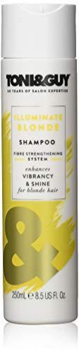 Toni en Guy shampoo voor blond haar 250 ml Blondes