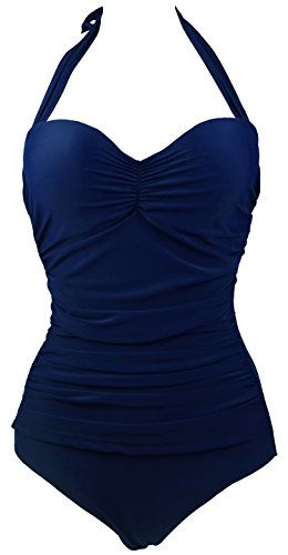 Best Swimsuit For Short Torso Large Bust
