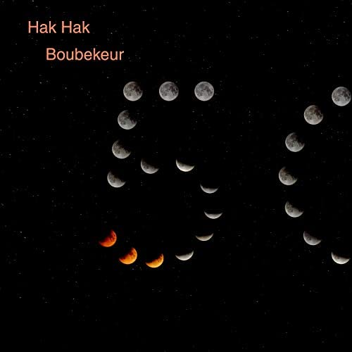 Boubekeur