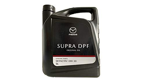 Mazda Non applicable Motoröl Oil Original Oil Supra DPF 0W30-5Liter Kanister