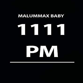 1111 Pm