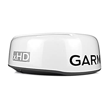 Garmin GMR 24 xHD 4kW high-definition Dome Radar w/15m Cable 010-00960-00