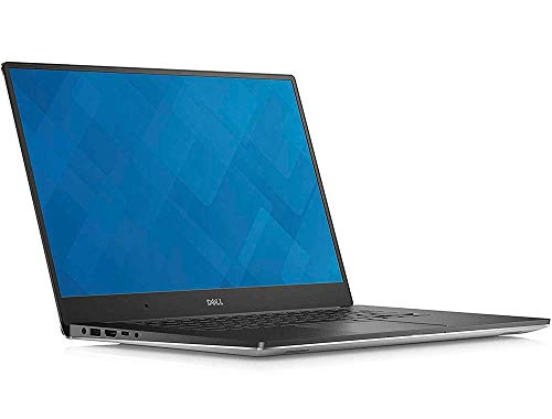 Dell Precision 5510 | Intel i7 | 4 x 2.7 GHz | 16 GB | 512 GB SSD | 15.6 Zoll | 4K 3840x2160 | nVidia 2 GB | Touchscreen | Webcam | Windows 10 | 3840 Business Notebook (Generalüberholt)
