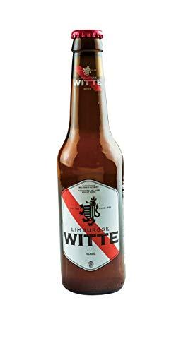 コーネリッセン醸造所『リンブルグス ウィッテ ロゼ』