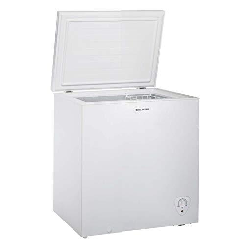Congelador Arcón MILECTRIC Horizontal A+ (Control de temperatura mecánico, Congelador 4****, Cesta Interior) (200 LITROS)