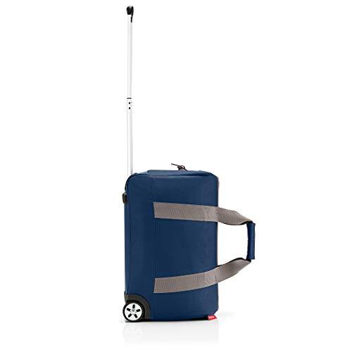 reisenthel allrounder trolley 49 x 41 x 30 cm / Volumen: 30 l / dark blue