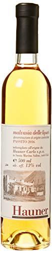 Malvasia delle Lipari Passito DOC - Hauner, 500 ml