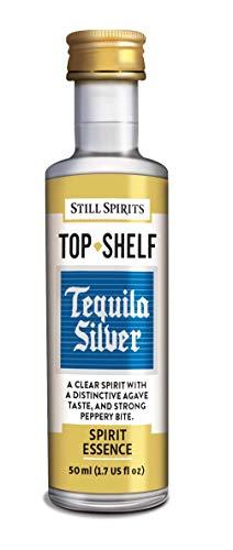 Still Spirits Top Plank Zilver Tequila Essence Smaken 2.25L