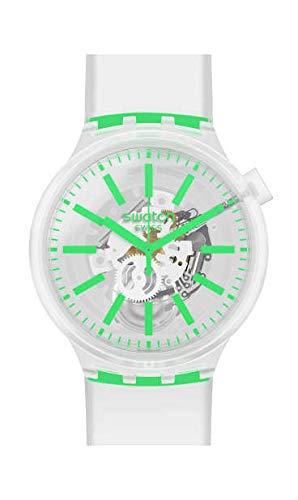 Swatch Reloj Unisex SO27E104