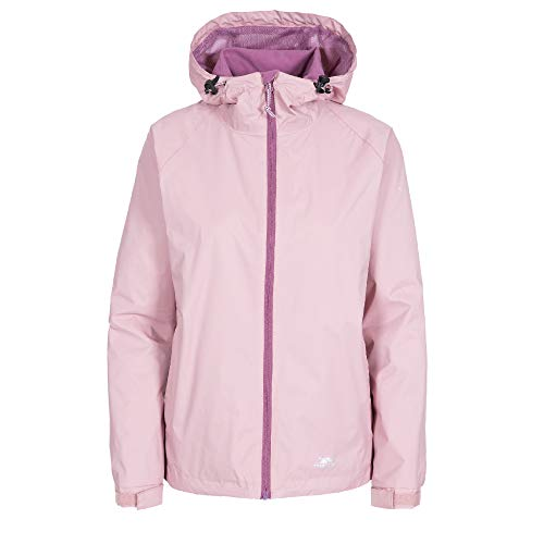 Trespass Tayah II Chaqueta Impermeable, Mujer, lch, XL