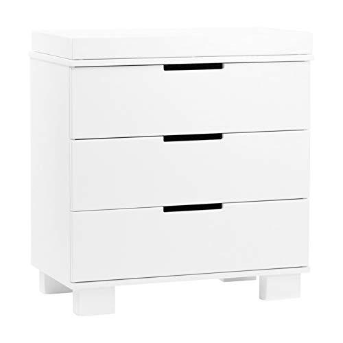 315ws9cspVL - Babyletto Hudson 3-Drawer Changer Dresser