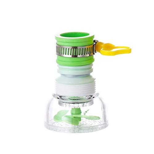 Grifo De Filtro De Salpicaduras Ajustable 360 Cocina Flexible Salida De Agua A Prueba De Salpicaduras A Prueba De Salpicaduras Grifo Universal Ducha Agua Filtro Giratorio Boquilla Rociadora