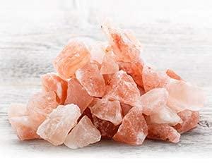 Trisha Roods Fresh Rock Salt   Sendha Namak Whole Crystal   Lahori Namak Chunks 900 Gm