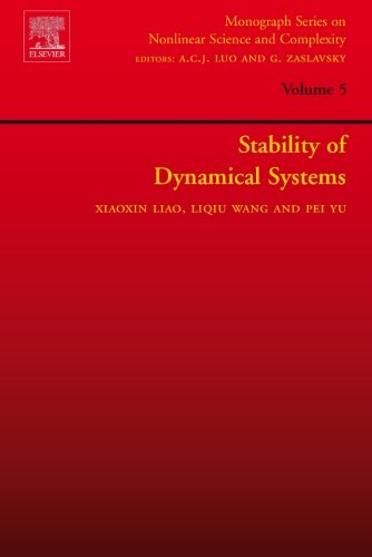 Stability of Dynamical Systemsの詳細を見る