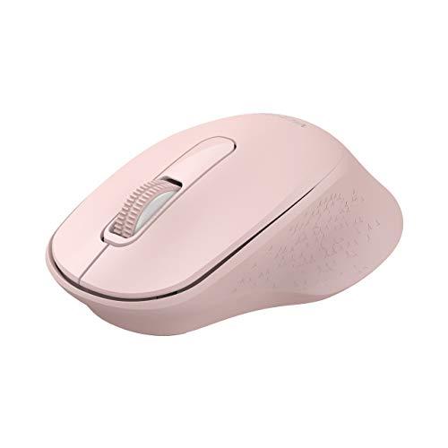 avis ordinateur autonomie professionnel Souris silencieuse ergonomique sans fil VicTsing Mini 2.4G, récepteur USB, commutateur…