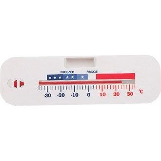Winware – Thermomètre pour réfrigérateur congélateur