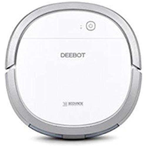 エコバックス ロボット掃除機 (ホワイト)ECOVACS DEEBOT OZMO SLIM15(ディーボット オズモ スリム15) DK3...