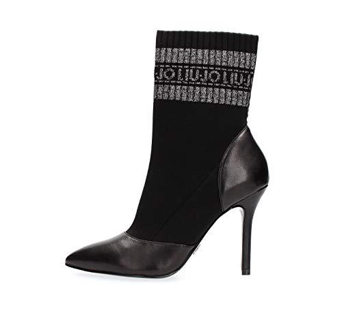 Liu-Jo s69031tx022 Sneakers Donna Black 38