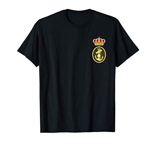 Cuerpo de Intendencia Camiseta