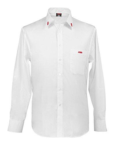 Lampa 99355 blouse wit XXL