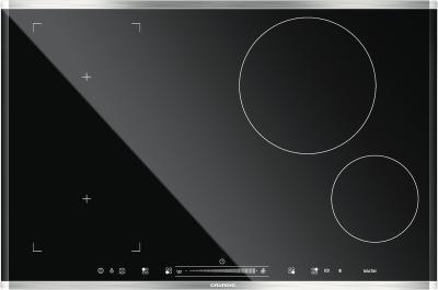 Grundig GIEI 824470 X Kochfeld/Ceran, elektrisch