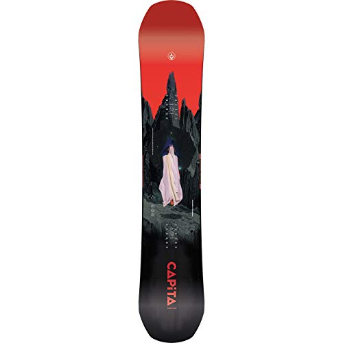 Capita Defenders of Awesome Snowboard 2021, 156