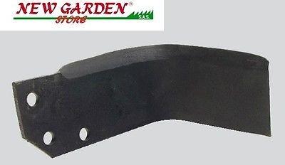Klinge Vertikutierer Benzin Motorhacke Gartenfräse SX anpassbar 350–015Agria 6039