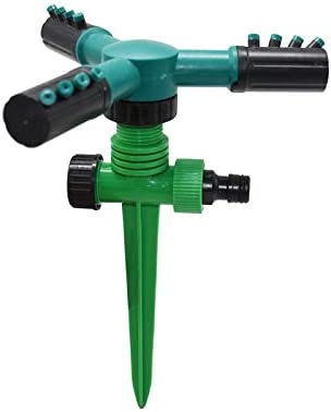 Guizhoujiufu Sprinkler Garden Irrigation Max 81% OFF 3 5set Branches Ranking TOP2 Nozzle