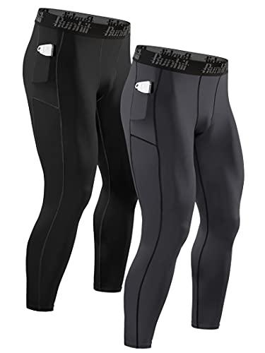 Best mens workout compression pants