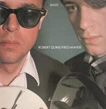 BASIC LP (VINYL ALBUM) UK EDITIONS EG 1984