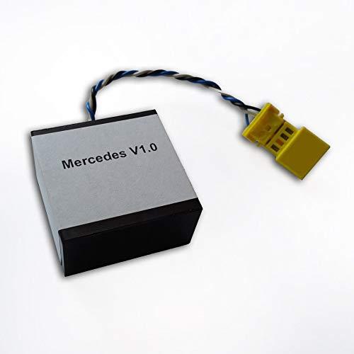 Sitzbelegungsmatte Simulator für Mercedes-Benz W163 W168 W203 W210 W220