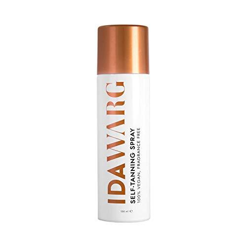 Ida Warg Self-Tanning Spray 150ml