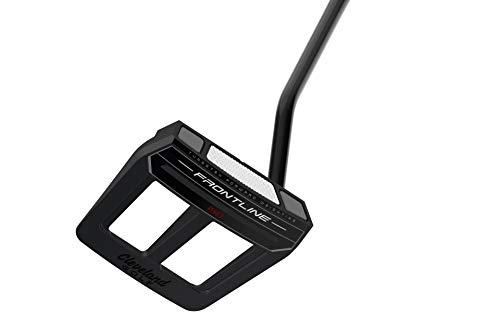 Cleveland Golf Unisex's Frontline Putter, Black, 34'