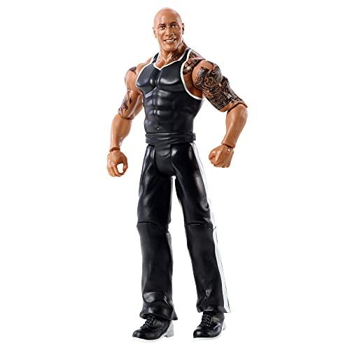 WWE Figura John Cena (Mattel GTG72)