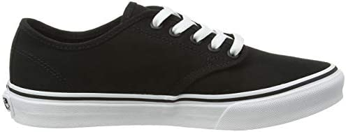 Amazon.com | Vans Women''s Camden Stripe Trainers | Fashion Sneakers