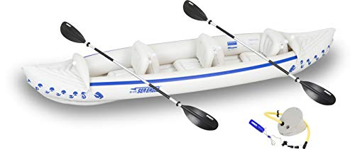 Sea Eagle Inflatable SE370