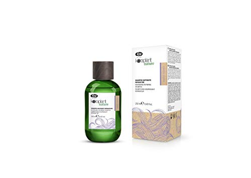 Lisap Keraplant Nature nutri-repair Shampoo 250ml