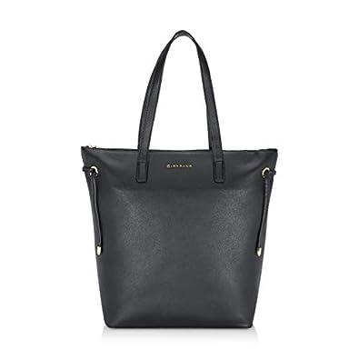 Giordano Women's Tote Handbag Black