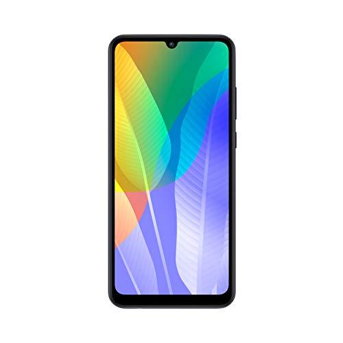 HUAWEI Y6p - 64 GB Smartphone with 6.3 Inch Dewdrop Display, 13 MP Triple...
