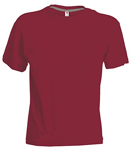 Payper Herren-Shirt, Sunset, Baumwolle, Jersey, 150 g., 3701045011807, Rot, 3701045011807 56