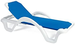Grosfillex Catalina Sling Chaise - US202006 (2 pack)