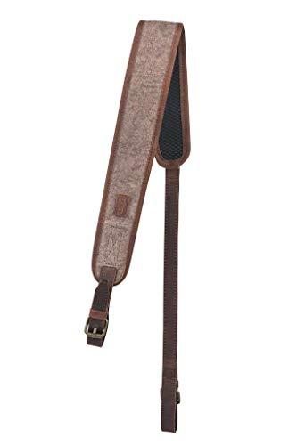 Dörr Courroie de fusil Ranger Marron 105 cm