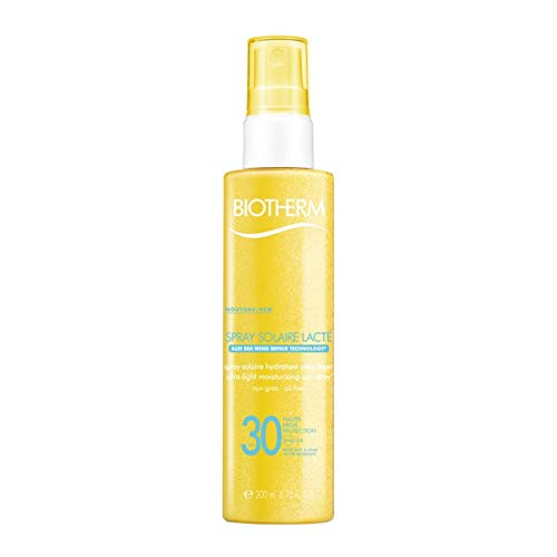 Biotherm Sun Spray Lacté Spf30 200 ml